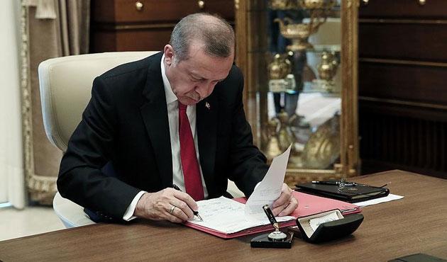 Erdoğan'dan Dokunulmazlık Yasası  Kararı