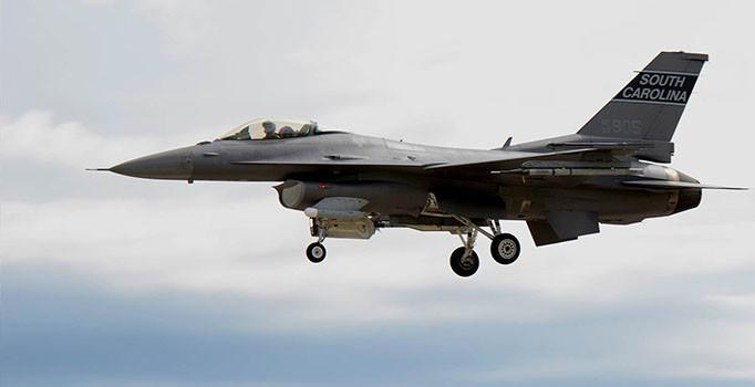 TSK'dan Kuzey Irak ve Şemdinli'ye Hava Harekatı