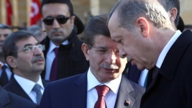 """""""Cünüb Suyu"""" Davutoğlu'nun Üzerine"""