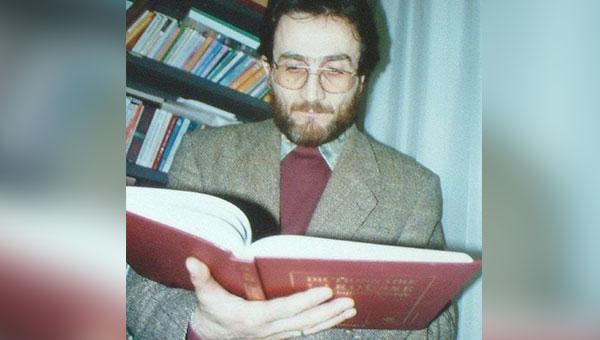 Yaşar Kaplan