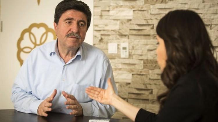 Altan Tan :Savaşı Devlet İle PKK  istedi