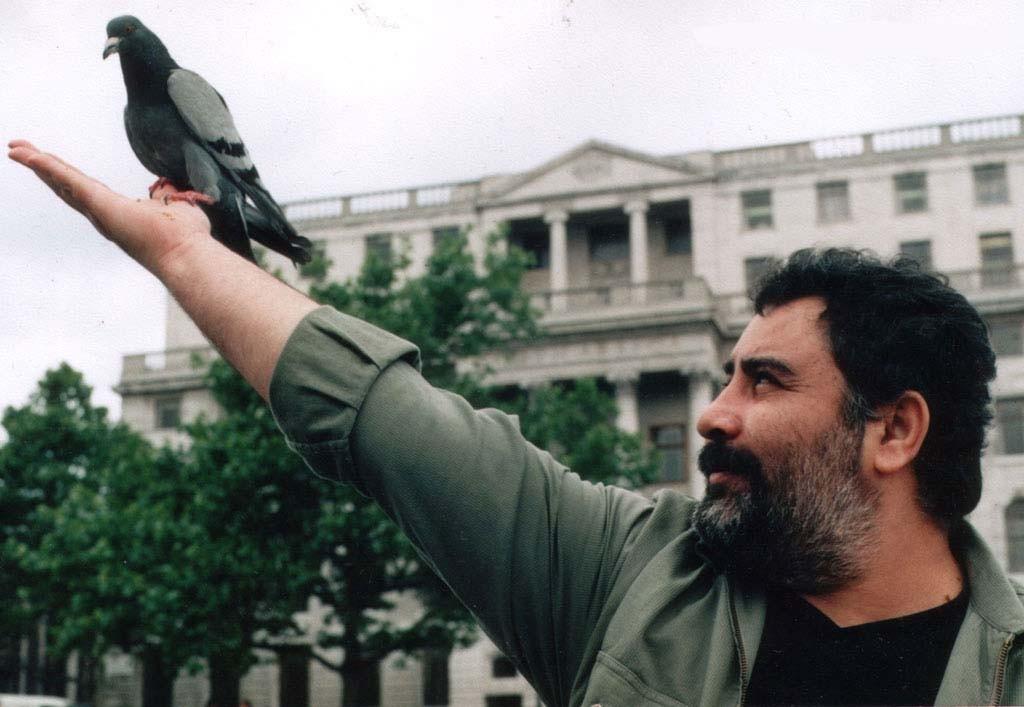 Şevki Yılmaz: Ahmet Kaya Şehiddir