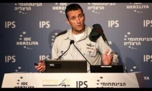 İsrailli General: Arap Baharı Bİze Yaradı