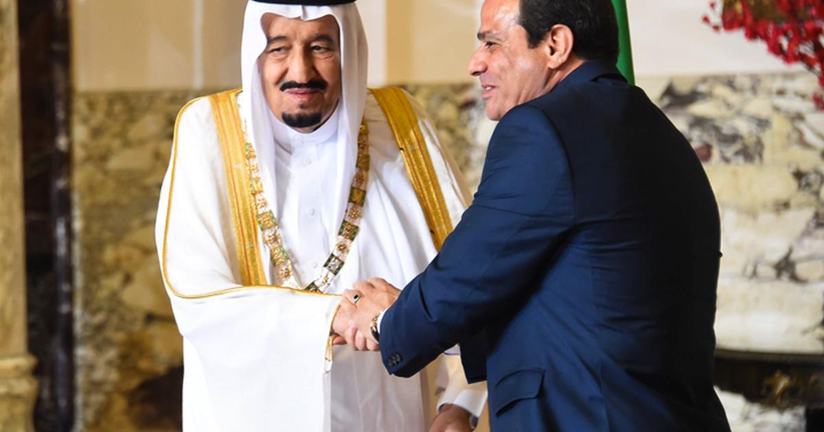 Mısır Suud'u Kızdıracak