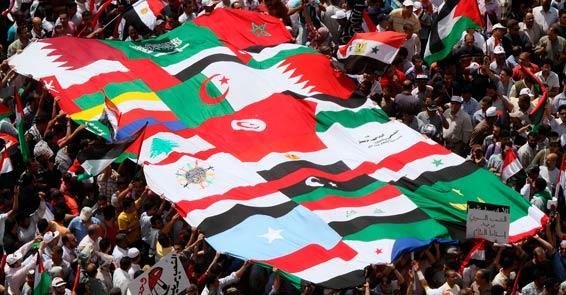 Arap Baharının Bakiyesi ve Ölümlerden Ölüm Beğenen İslam Alemi