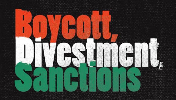 BDS Hareketi Eylemleri İsrail'i Endişelendirdi
