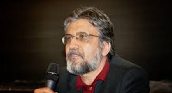 Aliya'nın Arkadaşı Bardhi Akif Emre'yi Yazdı