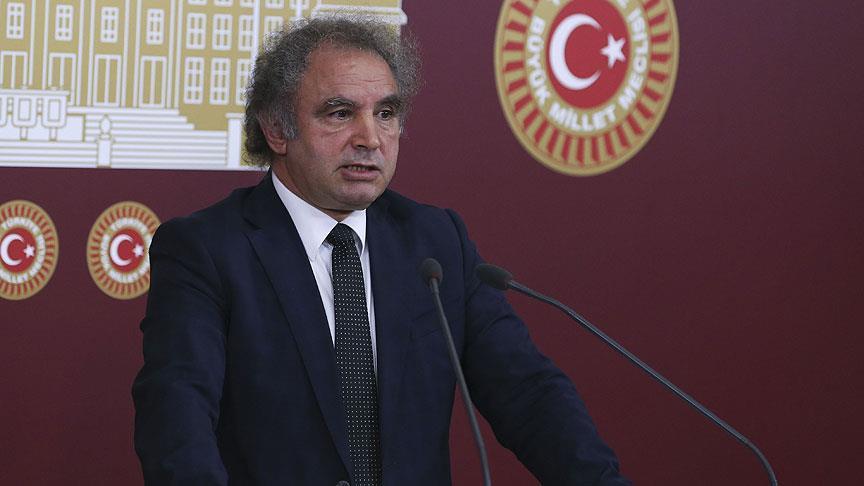 HDP Siirt Milletvekili Yıldırım Partisini Eleştirdi