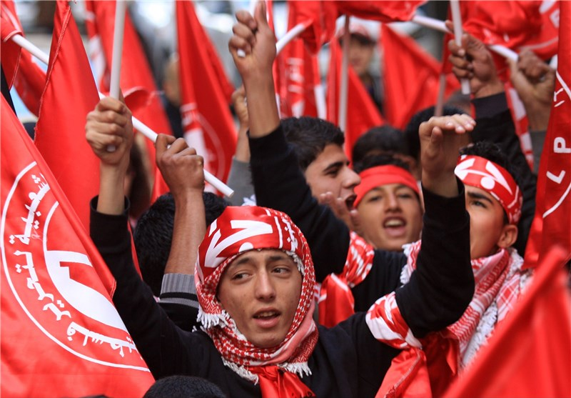Filistin Halk Kurtuluş Cephesi Anlaşmaya Sert Tepki Gösterdi