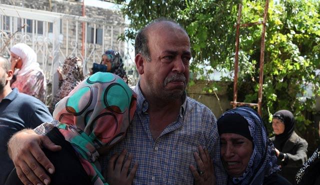 İsrail'de bir Filistinli daha Şehid Edildi