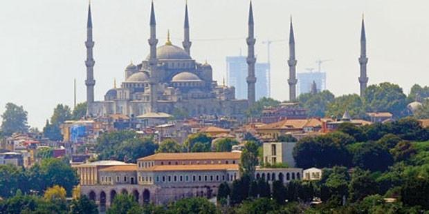 Erdoğan: Ucube Binalarla İstanbul'un Güzelliğine çok Yanlışlar Yaptık
