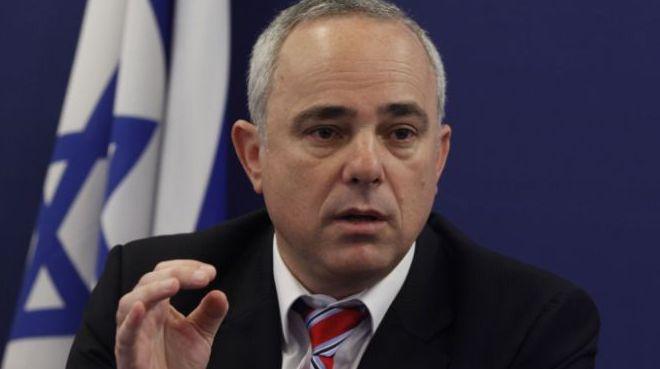 İsrail Gazı 2019'da Türkiye'ye İhraç Edilebilir