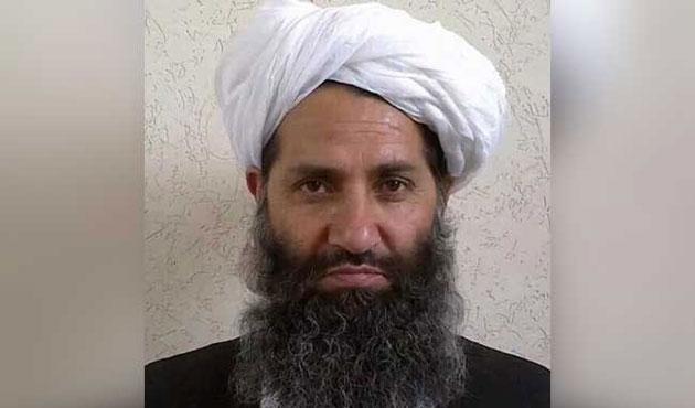 Yeni Taliban Lideri İlk Kez ABD'ye Seslendi: İşgali Bitirin
