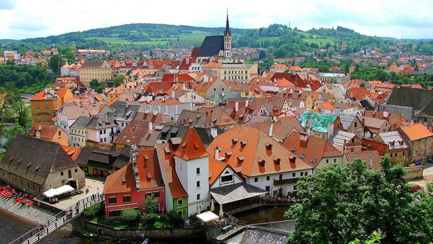 Çek Cumhuriyeti'nin İsmi Resmen Değişti