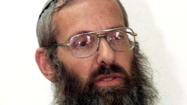 'Tecavüz Caiz' Diyen Asker İsrail Ordusuna Hahambaşı Olacak