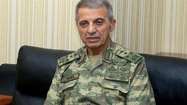 Jandarma Genel Komutanı Kurtarıldı