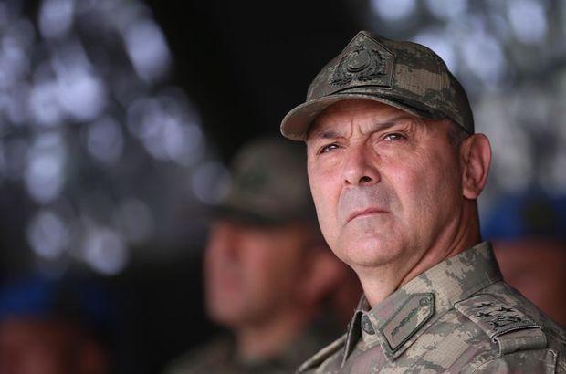 Korgeneral Metin İyidil Gözaltına Alındı