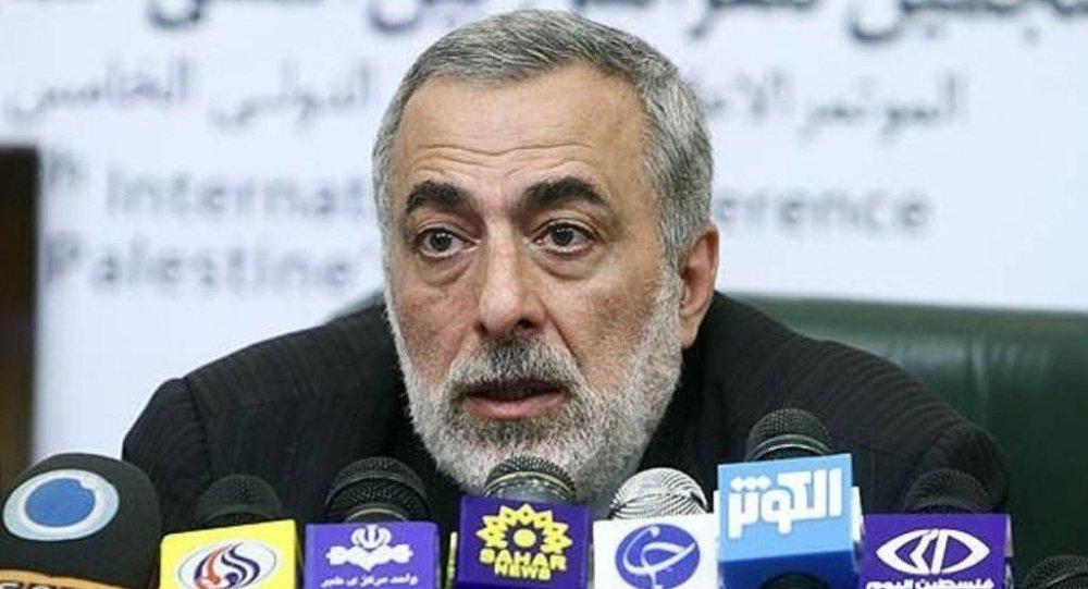 İran: Darbe Girişiminin Sebebi Suriye Meselesi