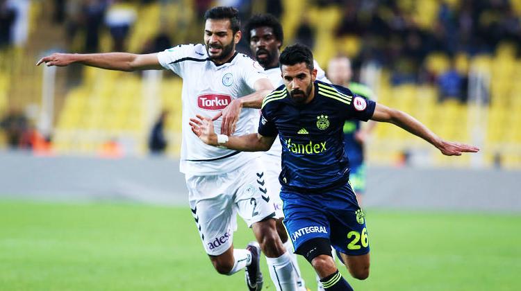 Konyasporlu Futbolcudan Skandal Darbe Paylaşımı
