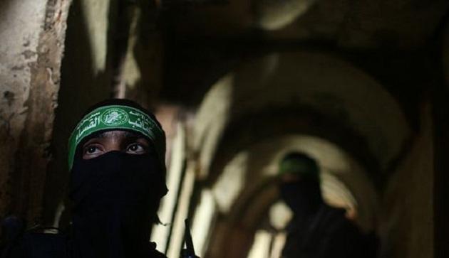 Hamas: Siyonistlerin Filistin Topraklarını Terk Etmekten Başka Seçenekleri Yok