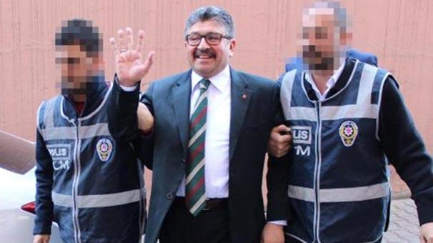 Serbest Bırakılan Hacı Boydak Bir Kez Daha Gözaltında