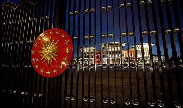 Kılıçdaroğlu ve Bahçeli Beştepe'ye Çıkıyor