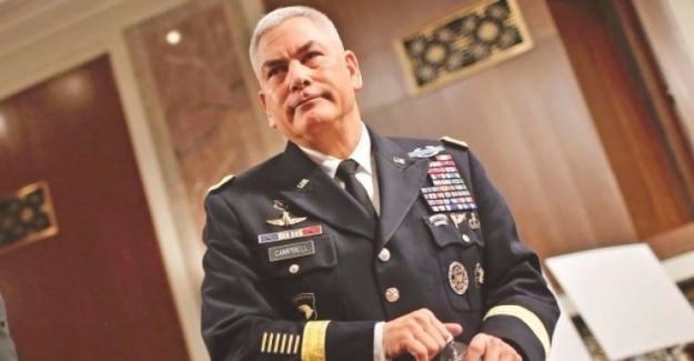 Yeni Şafak: Darbeyi ABD'li Komutan Campbel Yönetti!
