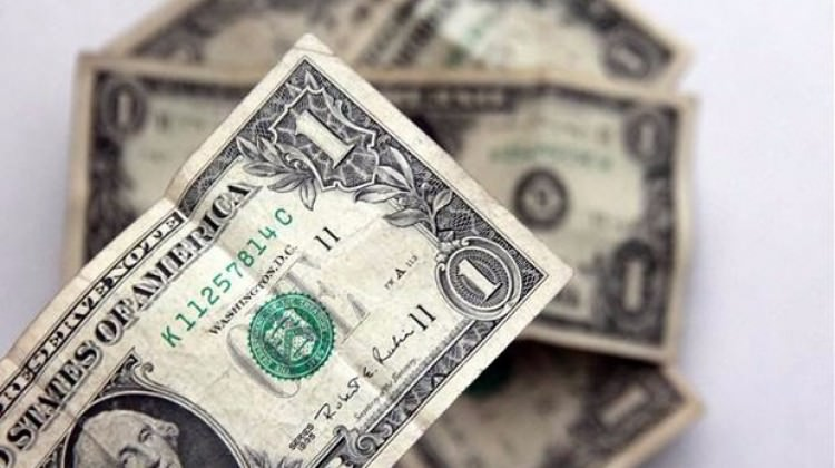 Konya'da 1 Dolar Paniği!