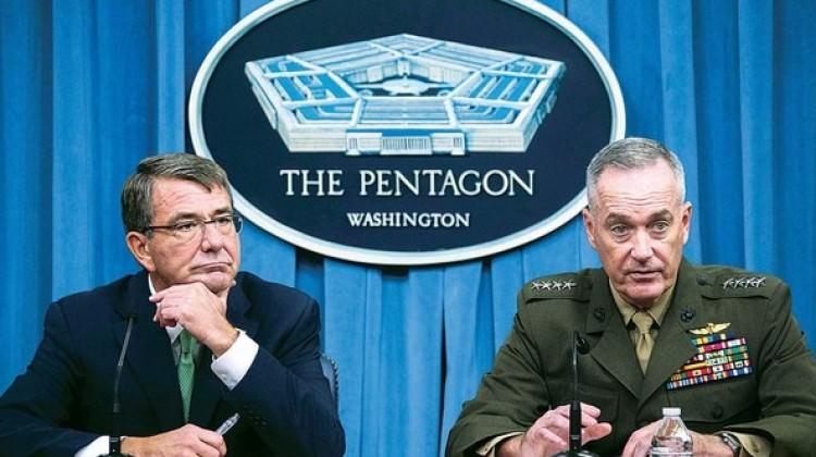 ABD Genelkurmay Başkanı: Akar Beni iki Kere Aradı