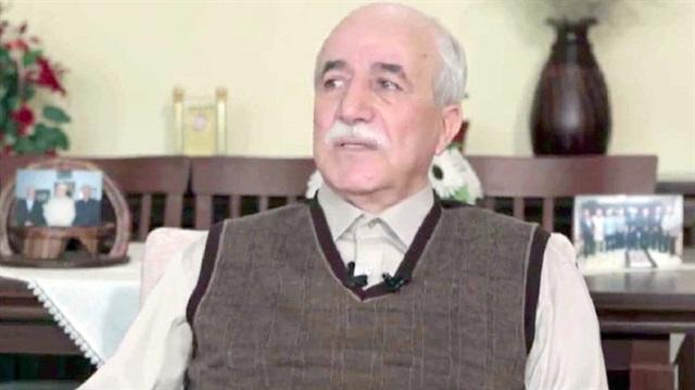 'Fetullah Gülen'in Köpeğiyim' Diyen Profesör Ağız Değiştirdi