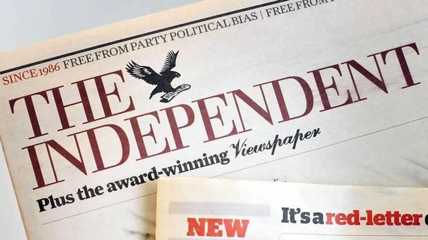 Independent: Türkiye, Suriye gibi oluyor