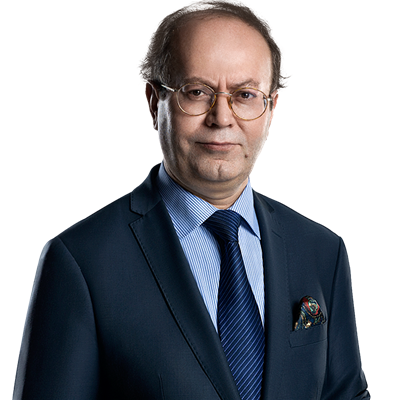 Yusuf Kaplan: Ezberler Çöpe