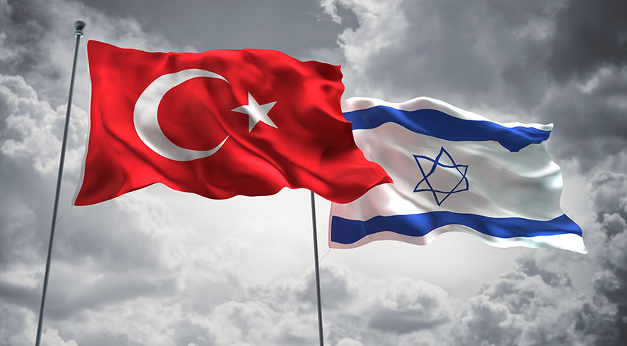 İsrail ile İkinci Anlaşma Yolda !