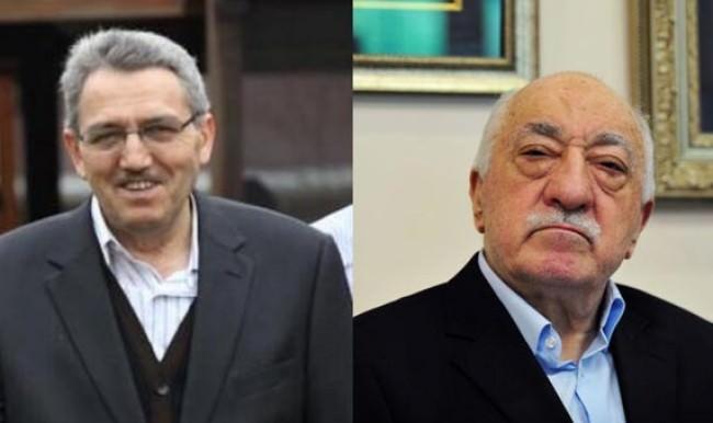 Gülen'in Veliahtı ABD imamı