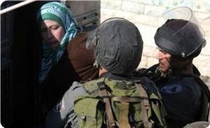 İşgal Güçleri Temmuz Ayında Filistinli 21 Kadını ve Genç Kızı Gözaltına Aldı