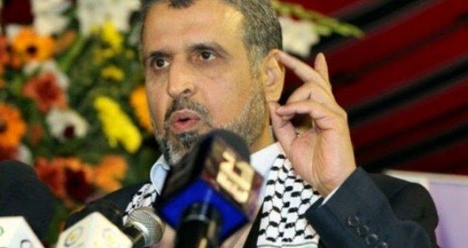 Ramazan Şallah, Suriye Meselesini Böyle Özetlemiş