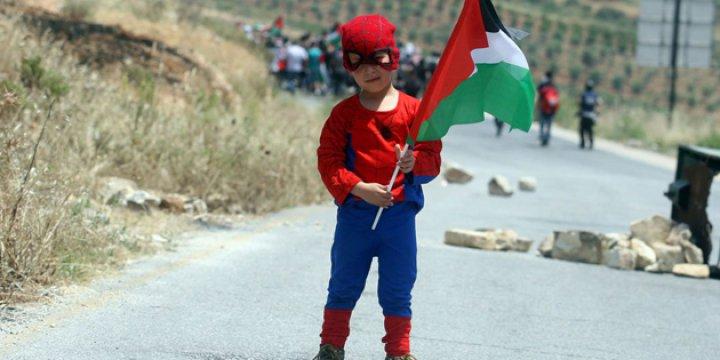 İsrail, Çocukların Yargılama Yaşını 12'ye İndirdi
