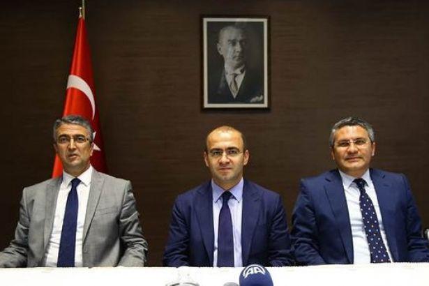 AKP'li Vekil :Darbenin Arkasında Amerika Yok