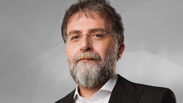 "Ahmet Hakan'dan Ahmet Davutoğlu'na ""Acılı"" Mektup"