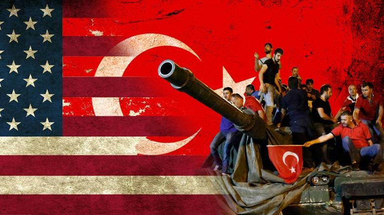 ABD'ye Vize Misillemesi ve Türkiye İçin Makul Bir Bölünme Teklifi