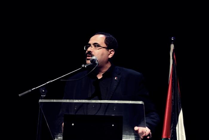 Sabri Saydam: 'Filistin okullarında eğitimin İsraillileştirilmesi savaş ilanıdır'