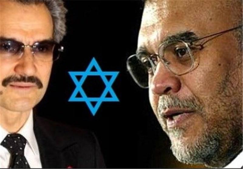 """""""Arap Ülkeleri İsrail'in Gözüyle Bakıyor"""""""