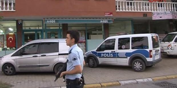 İstanbul'da 44  Şirkete 'FETÖ'  Operasyonu