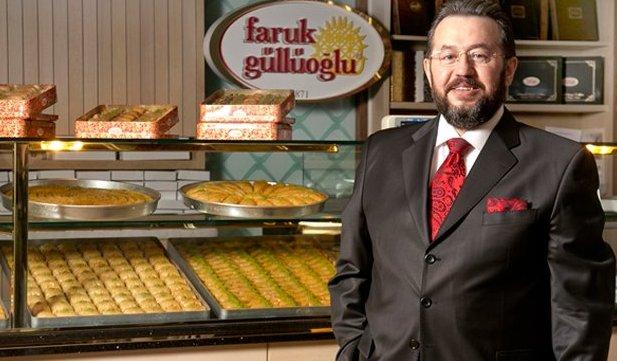 Faruk Güllü'ye Hapis Cezası