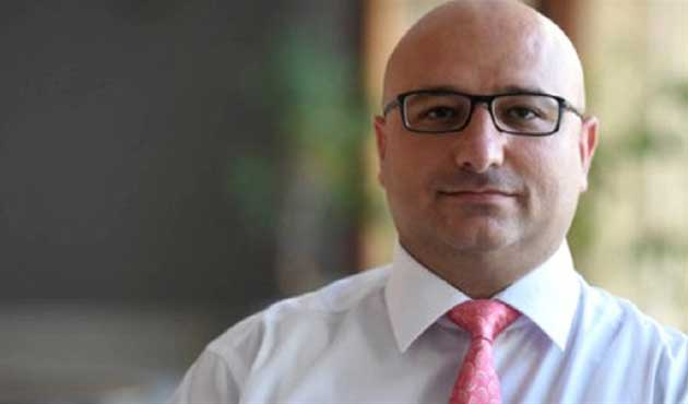 Kılıçdaroğlu'nun Danışmanı FETÖ'den Açığa Alındı