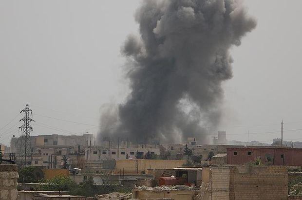 Rejim-PYD Çatışması Afrin'e Sıçradı