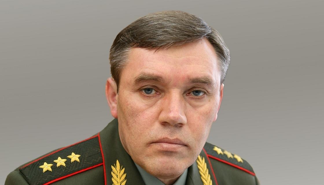 Rusya Genelkurmay Başkanı, Ankara'ya Geliyor