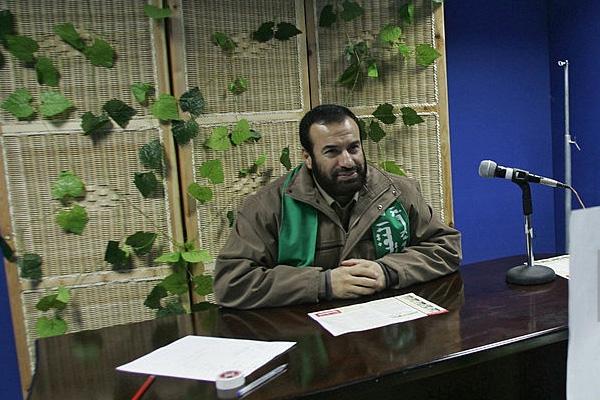 Hammad: Hamas, İşgalciyle Yandaşlarına  Karşı...