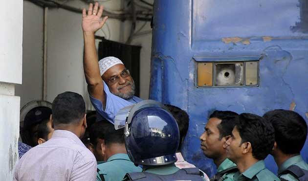 Bangladeş'te Bir Lider Daha İdam Edilecek