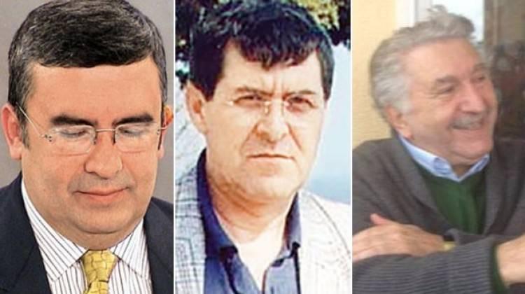 Gazetecilerin Şüpheli Ölümünde FETÖ Parmağı